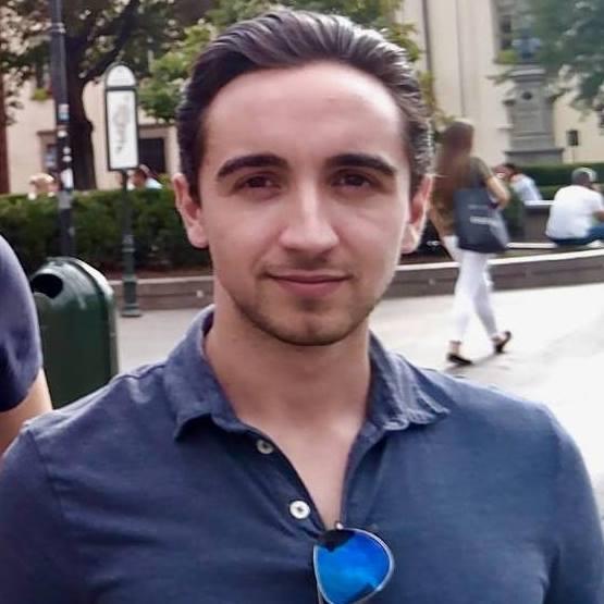 Daniel Damian
